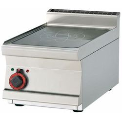 Kuchnia indukcyjna | 350x470mm| 500W | 400x600x(H)280mm