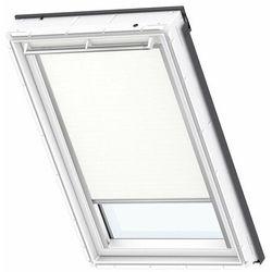 Roleta na okno dachowe VELUX elektryczna Standard DML PK06 94x118 zaciemniająca