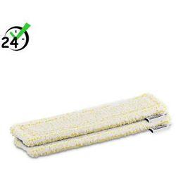 Pad z mikrofibry do myjek WV żółty do użytku wewnątrz - 2 szt. DORADZTWO => 794037600, GWARANCJA 2 LATA, DOSTAWA OD RĘKI!