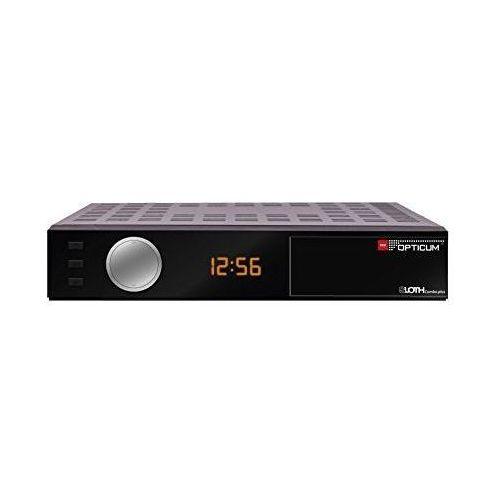 Dekodery DVB-T, Opticum HD T2