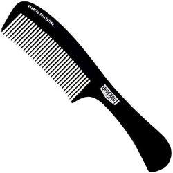 Uppercut deluxe black bb7 profesjonalny grzebień do włosów