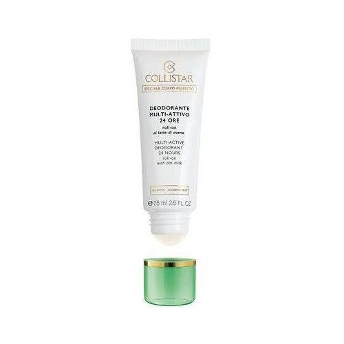 Dezodoranty damskie, Collistar Special Perfect Body 24 Hours dezodorant 75 ml dla kobiet