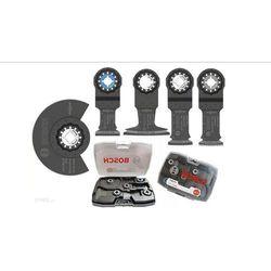 Zestaw brzeszczotów Bosch Starlock 5 szt.
