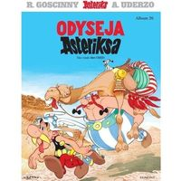 Literatura młodzieżowa, Asteriks t.26 odyseja asteriksa - rené goscinny,albert uderzo (opr. broszurowa)