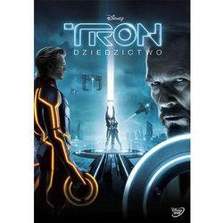 Tron: Dziedzictwo (DVD) - Joseph Kosinski OD 24,99zł DARMOWA DOSTAWA KIOSK RUCHU