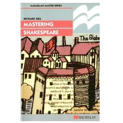 Mastering Shakespeare (opr. broszurowa)