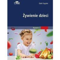 Hobby i poradniki, Żywienie dzieci (opr. miękka)