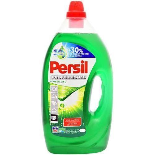 Płyny do prania, Persil 100 prań żel Uniwersal 5,0L