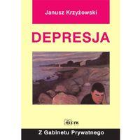Książki medyczne, Depresja (opr. miękka)