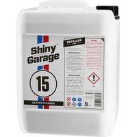 Środki do czyszczenia tapicerki samochodowe, Shiny Garage Carpet Cleaner 5l do prania tapicerki