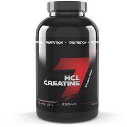 7nutrition HCL Creatine - 350 kaps.