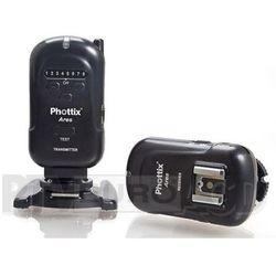 Phottix Zestaw Ares (nad+odb) do Canon/Nikon/Olympus/Pentax/Vivitar