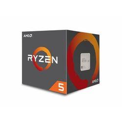 AMD Ryzen 5 1600 3,6 GHz AM4 YD1600BBAFBOX