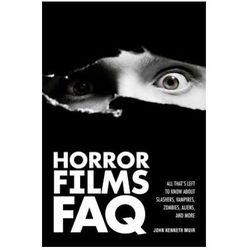 Horror Films FAQ (opr. miękka)