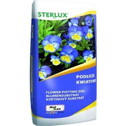 Podłoże kwiatowe Sterlux 5L