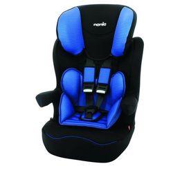 Nania fotelik samochodowy I-Max SP Isofix Tech Blue - BEZPŁATNY ODBIÓR: WROCŁAW!