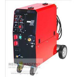 BADEK Półautomat kompaktowy do lutospawania Economig 220 4x4 Pro CuSi