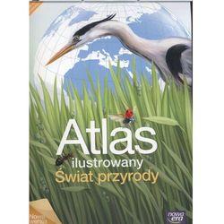 Atlas ilustrowany Świat przyrody (opr. miękka)
