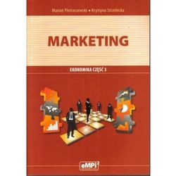 Ekonomika. Część 3. Marketing (opr. broszurowa)