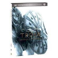Filmy kostiumowe, Troja-Wersja Reżyserska (2xDVD), Premium Collection (DVD) - Wolfgang Petersen DARMOWA DOSTAWA KIOSK RUCHU