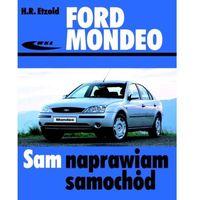 Biblioteka motoryzacji, Ford Mondeo (od XI 2000) (opr. broszurowa)