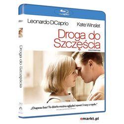 Droga do szczęścia (Blu-Ray) - Sam Mendes DARMOWA DOSTAWA KIOSK RUCHU