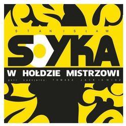 Stanisław Soyka w hołdzie mistrzowi (Digipack) (CD) - Stanisław Soyka DARMOWA DOSTAWA KIOSK RUCHU