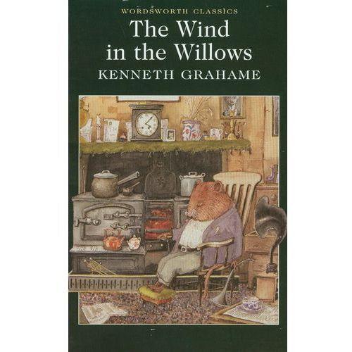 Literatura młodzieżowa, The Wind in the Willows (opr. miękka)