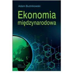 Ekonomia międzynarodowa (opr. miękka)