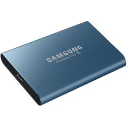 SAMSUNG T5 500GB MU-PA500B/EU