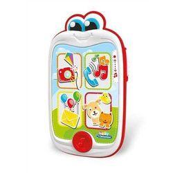 Smartfon dziecięcy
