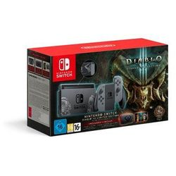 Nintendo Switch Diablo III: Eternal Collection Bundle