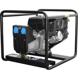 Agregat prądotwórczy jednofazowy SMG-7M-Z-AVR 6,7kW Zongshen generator Sumera Motor