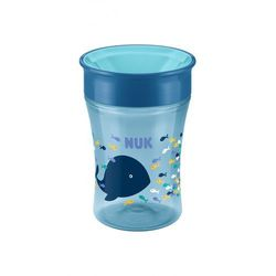 Kubek Magic Cup 230 ml 8msc+ NUK 5O35K5 Oferta ważna tylko do 2023-02-17