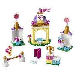 LEGO Disney Princess, Królewska stajnia Fuksji, 41144