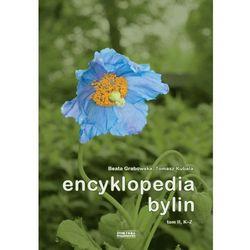 Encyklopedia bylin. Tom 2 (K-Ź) (opr. twarda)
