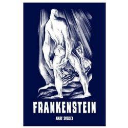 Frankenstein czyli współczesny prometeusz (opr. broszurowa)