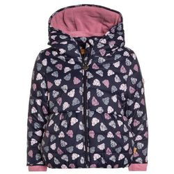 Steiff Collection ANORAK MINIBASICS OUTDOOR BABY Kurtka zimowa multicolored
