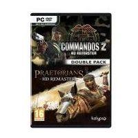 Gry PC, Commandos 2 & Praetorians HD (PC)