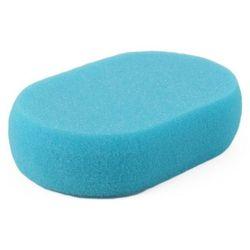 Gąbka kąpielowa owalna Maxi