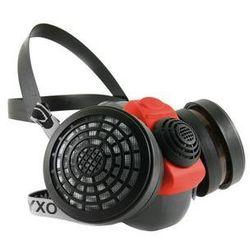 Maska z wkładami filtracyjnymi CLX756RA1P3 CLIMAX