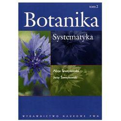 Botanika t.2 Systematyka (opr. miękka)
