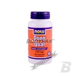 Now Foods Dong Quai 520mg 100 kaps.