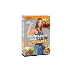 Odchudzająca książka kucharska (opr. broszurowa)