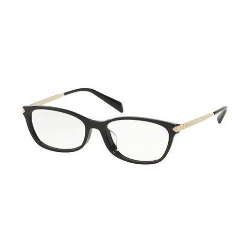 Okulary korekcyjne, Okulary Korekcyjne Prada PR27RV 1AB1O1