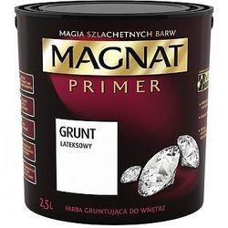 Magnat Primer grunt lateksowy 2,5L