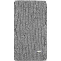 szalik BENCH - Homestretch Mid Grey Marl Gy101X (GY101X) rozmiar: OS