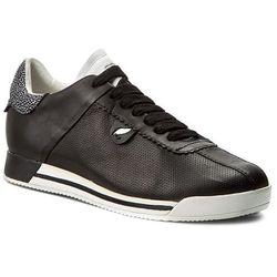 Sneakersy GEOX - D Chewa A D724MA 00085 C9999 Czarny