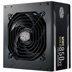 Zasilacz COOLER MASTER MWE 850W V2 Gold