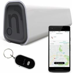 Lokalizator NotiOne GPS Plus bez abonamentu roaming + etui